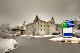 Holiday Inn Express And Suites Holiday Inn Express U0026 Suites Lincoln East White Mountains Nh