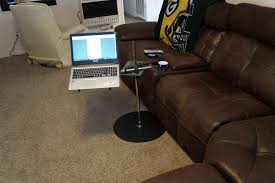 Laptop Couch Desk by Daniel S Bridger U0027s Trucking Blog My Review Airdesk Laptop Desk