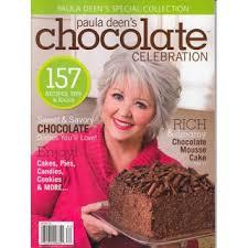hilary u0027s kitchen paula deen u0027s chocolate celebration u0026 german