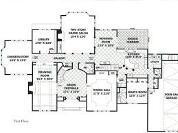 large luxury house plans design ideas top small luxury homeloor plans at house plan