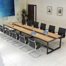 Square Boardroom Table Rectangular Boardroom Table With Contemporary Conference