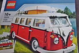 volkswagen van price lego 10220 volkswagen t1 camper van legochez
