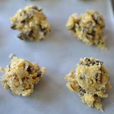 small batch almond joy cookies small town woman