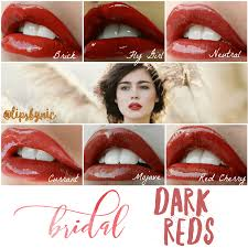 Our Wedding Day Sassy Red by Best Long Lasting Lipstick For Weddings No Contest Lips By Nic