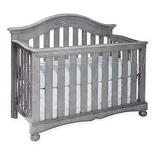 Westwood Convertible Crib Westwood Design Meadowdale Wood 4 In 1 Convertible Crib In Cloud