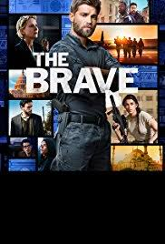 the brave tv series 2017 imdb
