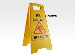 Wet Floor Images by Robert Scott Caution Wet Floor U0026 Cleaning In Progress Floor Sign