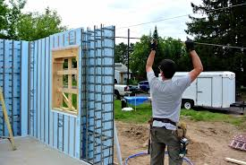 thermoform x insulated concrete forms building system tfsystem com
