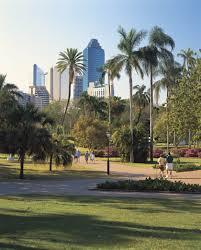 Botanic Gardens Brisbane City City Botanic Gardens Brisbane City Travel Guide