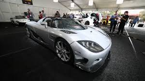 koenigsegg cc8s 2015 a look at the koenigsegg ccxr trevita once owned by floyd mayweather