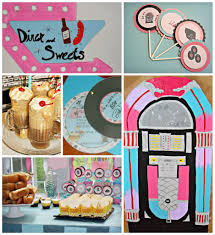 Fifties Home Decor Party Decorations How To Make 50s Pink Cadillac Photo Prop