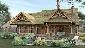 small prairie style house plans house plans craftsman luxamcc org