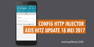 config axis hits http injektor config http injector axis hitz 19 s d coid mei 2017 pehawe official