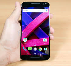 android moto x motorola moto x style starts receiving android 6 0 marshmallow