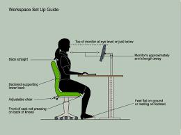 importance office ergonomics ibs produce