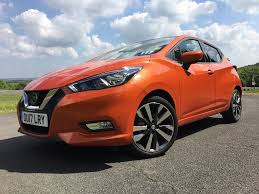 nissan micra review 2017 nissan micra review read nissan micra reviews