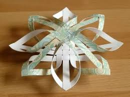 Homemade Christmas Decorations With Paper Paper Christmas Decorations To Make At Home Rainforest Islands Ferry