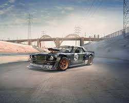 hoonicorn v2 forza motorsports releases the hoonigan car pack that includes the