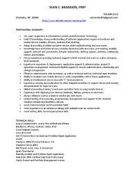 meaningful use project manager resume 28 images 21 best best