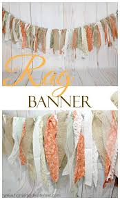 best 25 homemade banners ideas on pinterest how to make banners