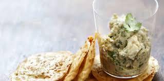cuisine facile sans four caviar d aubergine sans four facile et pas cher recette sur
