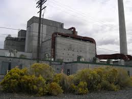 The B Hanford Wa Atomic Heritage Foundation