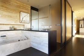 waterfall faucet bathroom loft with spectacular views in corona