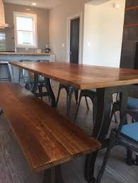 dining room table wood reclaimed wood furniture fine furniture made from reclaimed