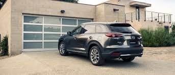 2016 mazda vehicles new 2016 mazda cx 9 for sale clermont fl price mpg review