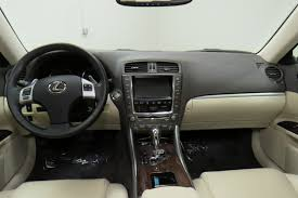 lexus is 250 center console 2012 lexus is250 awd stock 12615 for sale near gaithersburg md