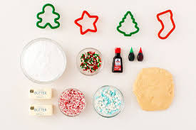 this is the frosting trick that will make christmas cookie