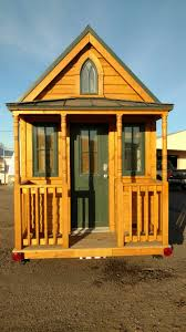 Tumbleweed Cottages by Two 2014 Tumbleweed Elm Horizon Tiny Houses For Sale