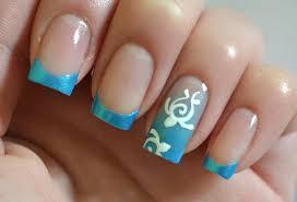 nail art best beach nail art ideas on pinterest designs
