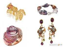 percossi papi earrings magical jewelry from the sea