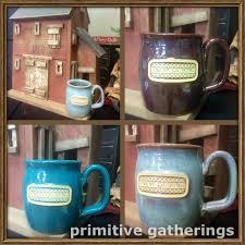 Amazing Mugs by New Primitive Gatherings Mugs For 2016 U2013 Primitive Gatherings Blog