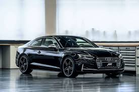 2017 abt audi s5 with 425 hp audi lovers