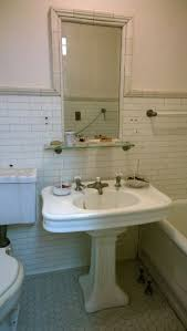 House Plumbing by 147 Best Early 1900s Bathrooms Images On Pinterest Art Deco Art