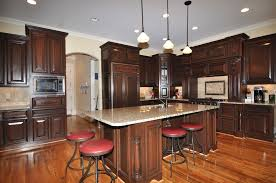 gourmet kitchen cabinets home decoration ideas