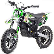 si e enfant scooter moto électrique enfant cross dès 5 ans