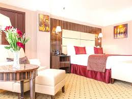 How Big Is 40 Square Meters Deluxe Rooms At Golden Tulip Addis Ababa