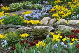 10 steps to landscaping with rock gardens