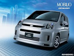 honda philippines mugen honda mobilio photos photogallery with 2 pics carsbase com