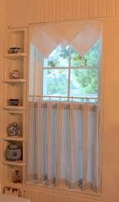 cafe curtains kitchen popular of kitchen cafe curtains and no sew kitchen caf curtains