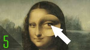 Best Paintings by 5 Secret Codes Hidden In Famous Paintings Youtube