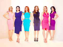 Housewives The Real Housewives Of Dallas U0027 Bravo Releases Season 2 Trailer
