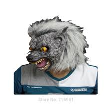compare prices on werewolf mask online shopping buy low price