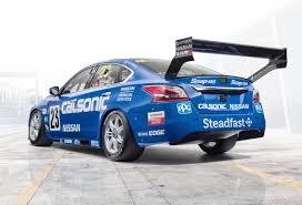 nissan reveal calsonic gt r livery for supercars retro round