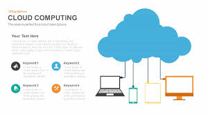 keynote themes compatible with powerpoint cloud computing powerpoint and keynote template slidebazaar