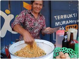 membuat mie gomak goreng lezatnya mie gomak makanan tradisional batak apa resepnya guru syam