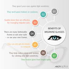 what causes eyes to be sensitive to light migraine glasses learn about glasses for migraine